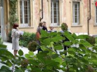 VIDEO | Invito al parco storico del castello di Miradolo