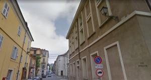 Via Trieste sarà chiusa al traffico per lavori da lunedì 18