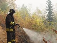 VIDEO | Incendio Tre Denti, la situazione resta critica