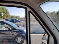 Individuato e denunciato l'automobilista che viaggiava contromano sull'autostrada Torino Pinerolo.