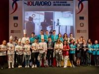 WorldSkills Piemonte 2017: vincono due ragazzi preparati dal CFIQ ed uno dal Prever