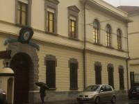 Cambio sede per i Carabinieri