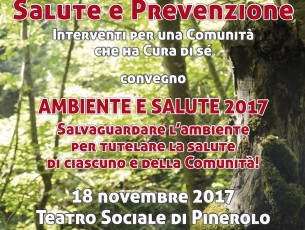 Salvaguardare l'ambiente per tutelare la salute