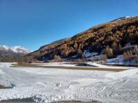 Fine settimana sugli sci a Pragelato