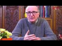 VIDEO | Gli auguri di Natale del vescovo di Pinerolo Derio Olivero