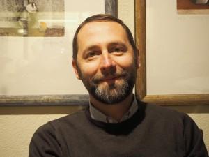 Patrik Losano, presidente del Consiglio d'Istituto