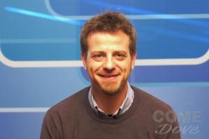 Luca Salvai, sindaco di Pinerolo
