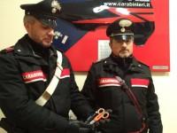 Preso a Piscina dai carabinieri il rapinatore di Capodanno. I colpi a Scalenghe