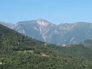 """Presentazione del libro """"Gaggini: Le Alpi e il Tropico del Cancro"""" di Cristiano Berti"""