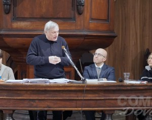 VIDEO | Don Luigi Ciotti a Torre Pellice