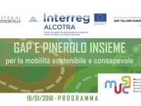 Parte il progetto M.U.S.I.C. a Pinerolo per una Mobilità Urbana Sicura, Intelligente e Consapevole