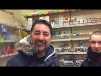 VIDEO | Lotteria Italia: un milione di euro a Pinerolo, parla il tabaccaio