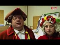 VIDEO | Pinerolo: presentato il nuovo Gianduja