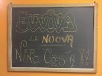 Inaugurata la nuova scuola Nino Costa