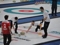 Olimpiadi: l'Italia del curling supera la Svizzera e gli Stati Uniti