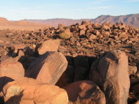 Due appuntamenti con il Sahara