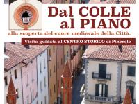 Visita guidata nel centro storico di Pinerolo