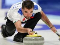 Il pinerolese Simone Gonin alle Olimpiadi con la maglia della Nazionale