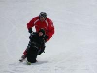 Special Olympics Italia: un pinerolese ad accendere il braciere