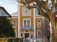 Centro culturale valdese