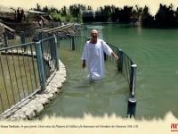 Ripercorrere la vita di Gesù in una mostra fotografica
