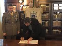 """Pinerolo: 14 mezzi storici militari verranno restaurati grazie all'Associazione """"Vestigia Belli"""""""