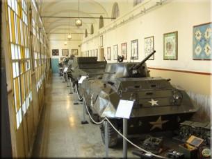 Museo della Cavalleria: verranno restaurati alcuni veicoli storici