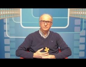 VIDEO | Monsignor Derio Olivero racconta Caravaggio