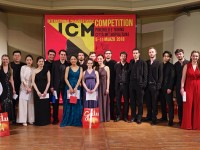 International Chamber Music Competition: ecco i vincitori