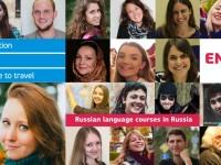 La pinerolese Isabella Martina vince un concorso e vola in Russia