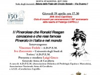 Anno Caprilliano: appuntamento con il circolo dei lettori
