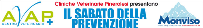 Cliniche Veterinarie Pinerolesi