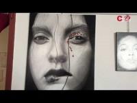 VIDEO | A Pinerolo arte e lettura s'incontrano nel circolo culturale Pablo Neruda