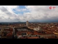 VIDEO | Come cambierà il volto di Pinerolo? Intervista all'assessora Giulia Proietti