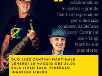 Appuntamento con il jazz a Pinerolo