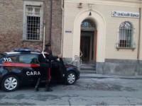 Presi due dei ladri del colpo al bancomat di Vigone, uno ha perso il dito l'altro è ustionato