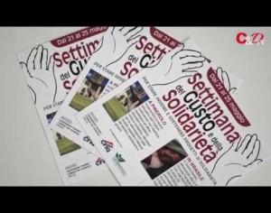 VIDEO   Settimana del gusto e della solidarietà al Cfiq di Pinerolo