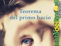 """Barge, presentazione del libro di Marco Braico """"Teorema del primo bacio"""""""