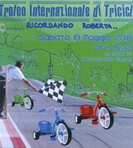 locandina tricicli