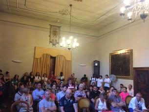 Accordo trovato per il palaghiaccio di Pinerolo partiranno le iniziative estive