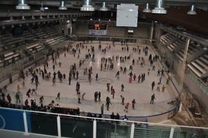 Stadio  del ghiaccio di Pinerolo