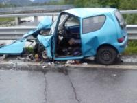 Incidente stradale: si cercano testimoni