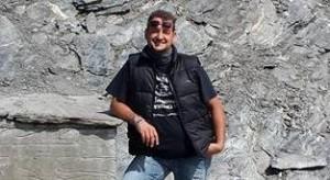 E' dispersa la compagna di Marco Caffer, morto domenica in Francia