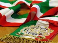 I tre sindaci neo eletti: Tron, a Roure, Rossetto a Bibiana e Borletto a Scalenghe