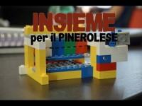 VIDEO   Insieme per il Pinerolese, il boot camp all'Aspotec