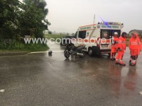 Incidente mortale: vittima un 15enne