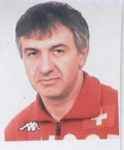 Rino Tron, sindaco a Roure