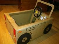 Vigone, Flintstones Race una gara con i bolidi di di cartone