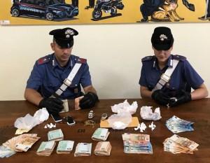 carabinieri_arresto_spaccio