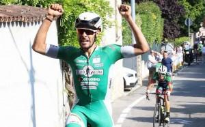 C'è un legame stretto tra la corsa pinerolese per dilettanti e il Giro d'Italia